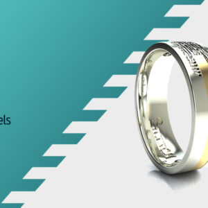 3D printing helps jewelry start-up ride the mass customization wave